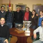 AGBU SYC (2009-2010)