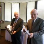 H.Altounian's book launch, 2013ing