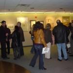 Hagop Hagopian Exhibition (2004)