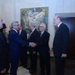 In Armenia, Oct.2012