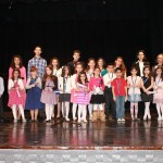 Talent Show (March 2013)