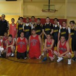 Tournament in Detroit (2010)