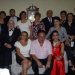 Vahram Papazian theatre group from Sydney, (Sept. 2012)