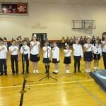 Vocal Group (May 2013)