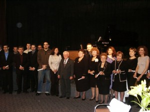 Photo Archive 2004