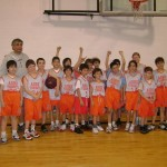 basketball kids
