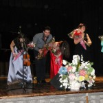 Benefit Concert For Syrian Armenians
