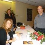 Intimate Conversation with Salpi Ghazarian and Maral Boyadjian
