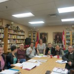 Language Classes for Adults