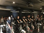 Cycling for W.E.