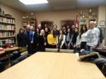 Meeting of Committees