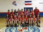 Team Photo 2018-2019