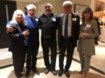Visit of Annick Goulet, Charge d'affaires (8)