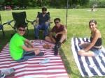 picnic 13