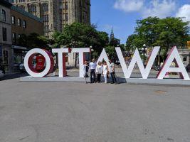 AGBU Canada's Congratulatory Visit to the Embassy of Armenia in Ottawa