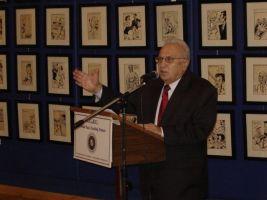 Art Exhibit by Armenian Canadian Artists