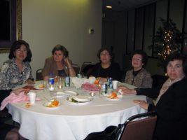 Mid-Lent Ladies Night