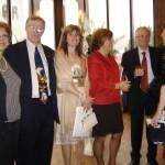 AGBU Anniversary 2005