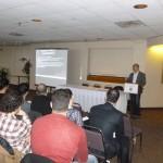Tax saving seminar