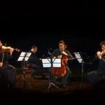 piano quartet 3