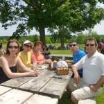 picnic 8