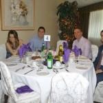 YP Toronto table