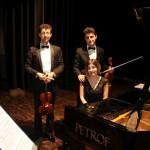 Karapetyan Brothers Concert