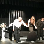 Tigran Ohanyan concert