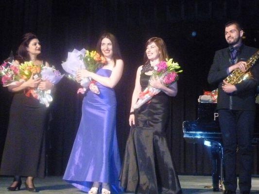 Aram Khatchadourian Concert