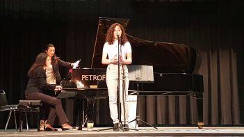 Annual Musical Talent Show