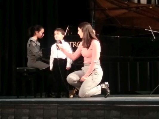 talents show 10