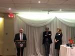 Honouring Van Lapoyan, Honourary Consul