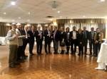 Honouring Van Lapoyan, Honourary Consul (8)
