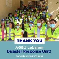Toronto Community Supports AGBU's Humanitarian Relief Efforts for Lebanon